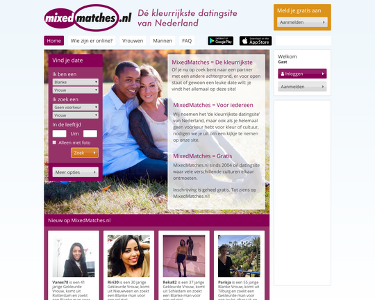 dating site reclame)