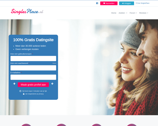 Online Dating gratis e-mail