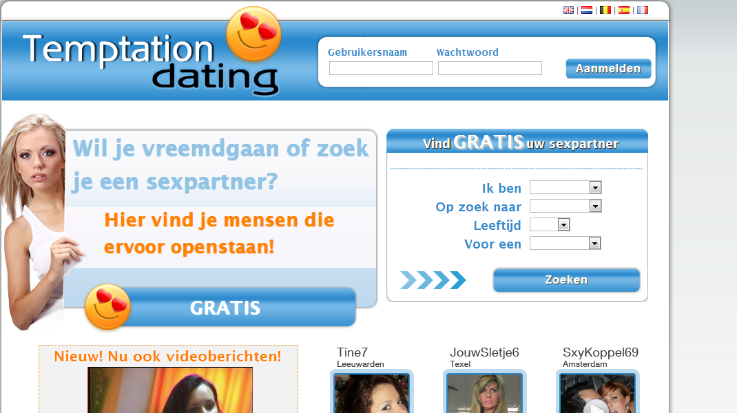 gratis sex chat nederland escort video