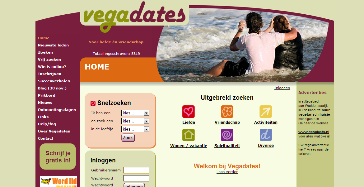 Dating site 50plusmatch zoeken 5