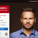 GayParship datingsite