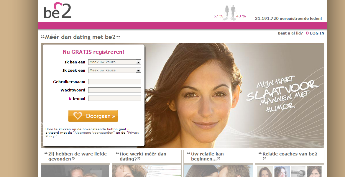 be2 dating site complaints about companies