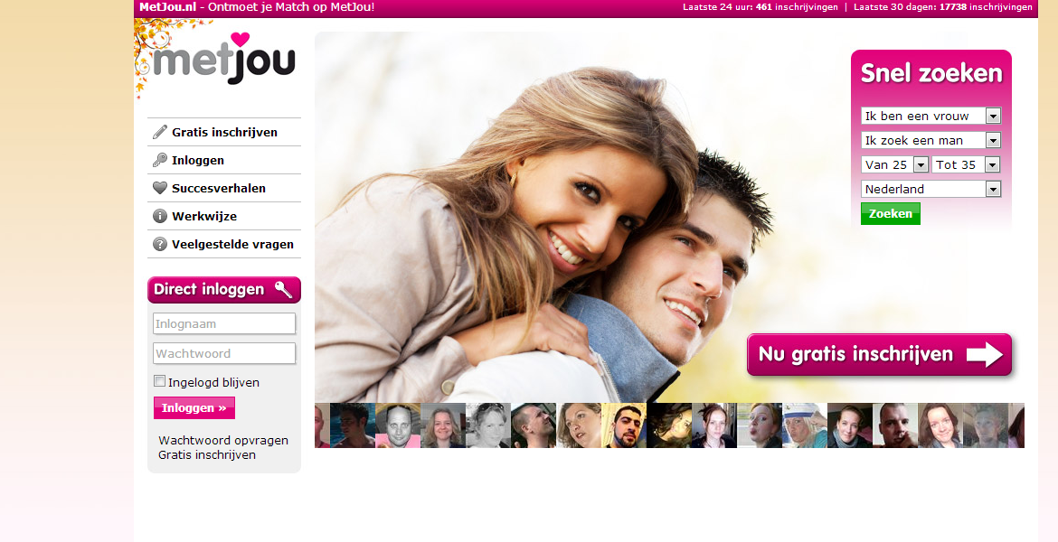 Dating sites in newfoundland