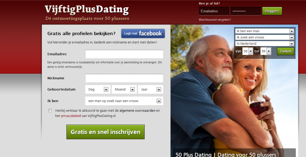 J dating website