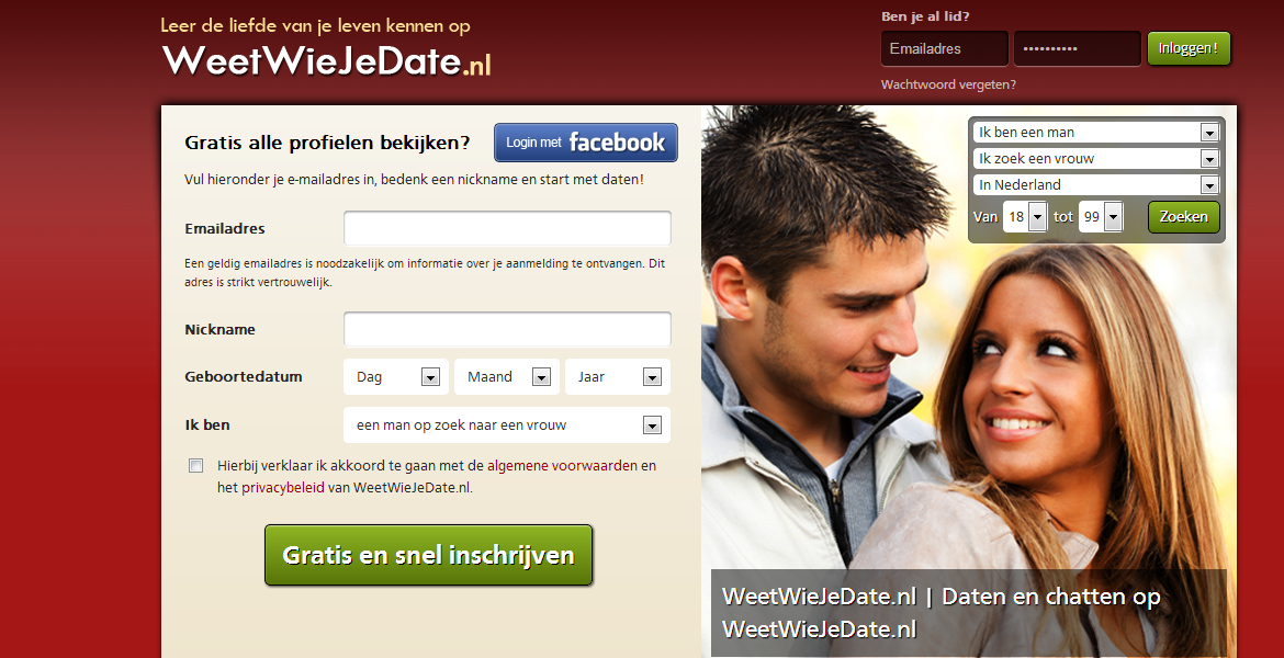 gratis datingsite 50 Assen