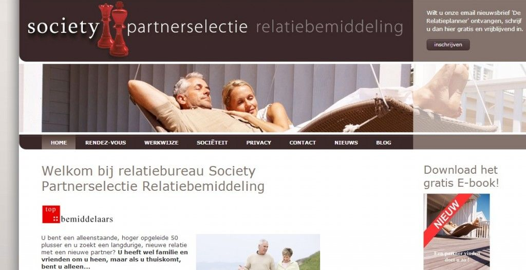 Partnerselectie