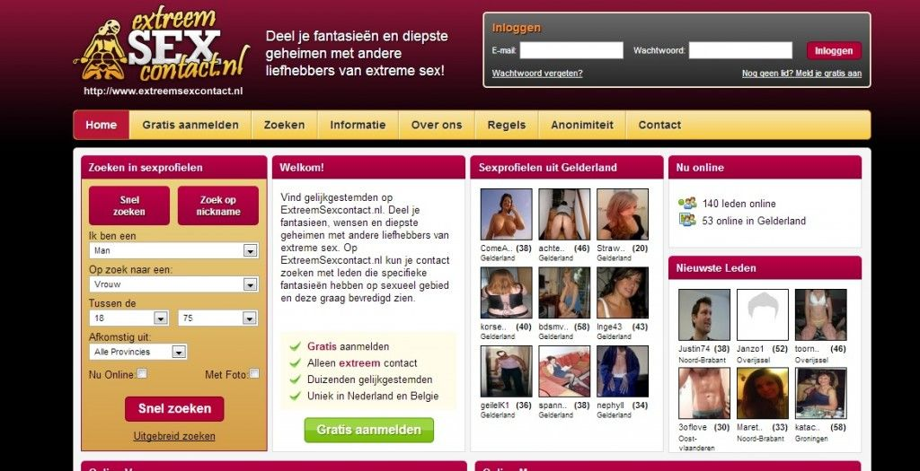 Dating site for ex convicts