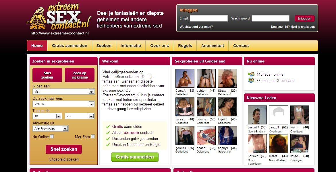 sex site nl sex harlingen