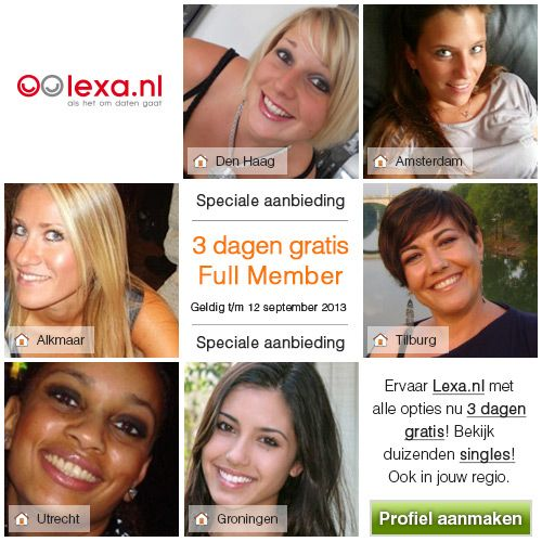 lexa personals Are you looking for european dating sites when you're traveling europe, do you need a romantic date with local europeans check it out top 20 dating sites in europe with best reviews, start.