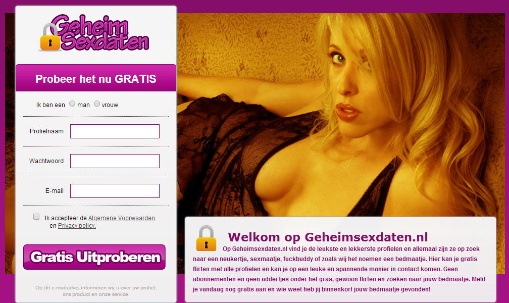 goede gratis datingsite Smallingerland